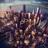 Foo Fighters: Sonic Highways [Slipcase] *