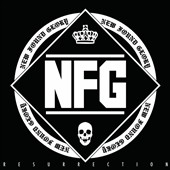 New Found Glory: Resurrection