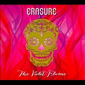 Erasure: The Violet Flame [Slipcase]