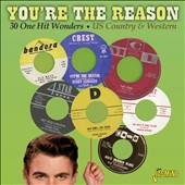 Various Artists: You're the Reason: 30 One Hit Wonders