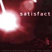 Satisfact: The Third Meeting at the Third Counter *