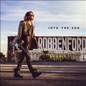 Robben Ford: Into the Sun