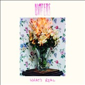 WATERS: What's Real [Digipak] *