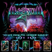Magnum: Escape from the Shadow Garden: Live 2014