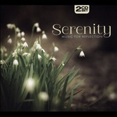 Various Artists: Serenity [Digipak]