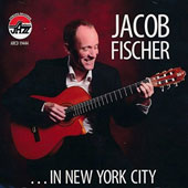 Jacob Fischer: Jacob Fischer... In New York City