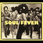 Various Artists: Soul Fever
