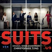Suits [Original Series Soundtrack]
