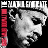 The Zawinul Syndicate: Hollywood Bowl, 1993