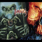 Sinister: Cross the Styx/Diabolical Summoning [Digipak]