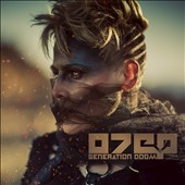 Otep: Generation Doom [Bonus Tracks] [Digipak]