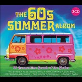 Various Artists: '60s Summer Album