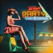 Casey Donahew: All Night Party [Digipak] *