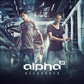 Alphaý (Hardstyle): Recharged