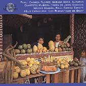 Various Artists: World Network, Vol. 44: Peru