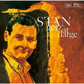 Stan Getz (Sax): At Large