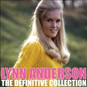 Lynn Anderson: The  Definitive Collection [2/3] *