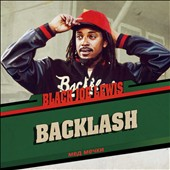 Black Joe Lewis & the Honeybears/Black Joe Lewis: Backlash [Digipak] *