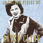 Patsy Cline: 20 Golden Pieces of Patsy Cline