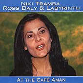 Niki Tramba: At the Cafe Aman