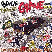 Various Artists: Back from the Grave, Vol. 4