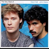 Daryl Hall & John Oates: The Very Best of Daryl Hall & John Oates