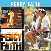 Percy Faith: Great Folk Themes/American Serenade