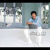 Lionel Richie: Can't Slow Down [Deluxe Edition]