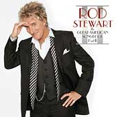 Rod Stewart: As Time Goes By: The Great American Songbook, Vol. 2