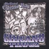 Various Artists: Chicano Thugz [PA]