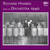 Richard Himber: Richard Himber & His Orchestra 1940