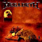 Megadeth: Risk [Bonus Tracks] [Remaster]