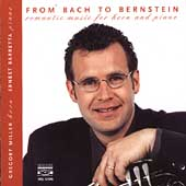 From Bach to Bernstein / Miller, Barretta
