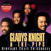 Gladys Knight & the Pips/Gladys Knight: Midnight Train to Georgia