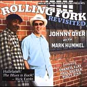 Johnny Dyer: Rolling Fork Revisited *