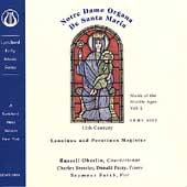 Music of the Middle Ages Vol 2 - Notre Dame Organa