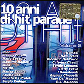 Various Artists: 10 Anni di Hit Parade, Vol. 2