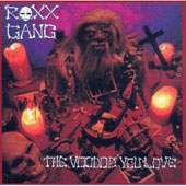 Roxx Gang: Voodoo You Love