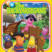 The Backyardigans: The Backyardigans
