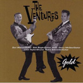 The Ventures: Gold [Gold Label 2003]
