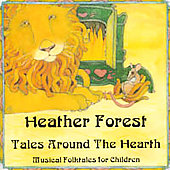 Heather Forest: Tales Around the Hearth