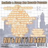 Various Artists: Ain't No (I) in Team
