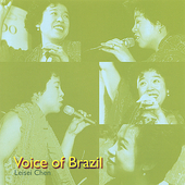 Leisei Chen: Voice of Brazil