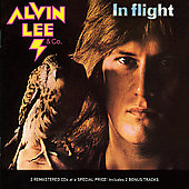 Alvin Lee (Rock): In Flight