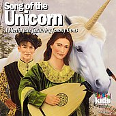 Classical Kids: Song of the Unicorn