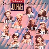 Various Artists: Sentimental Journey: Capitol's Great Ladies of Song, Vol. 2