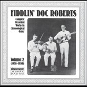 Fiddlin' Doc Roberts: Fiddlin' Doc Roberts, Vol. 2
