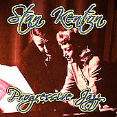 Stan Kenton: Progressive Jazz