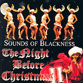 Sounds of Blackness: The Night Before Christmas, Vol. 2