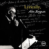 Alan Bergman: Lyrically, Alan Bergman
